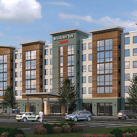 Hotel Management Coastal Hospitality Associates
