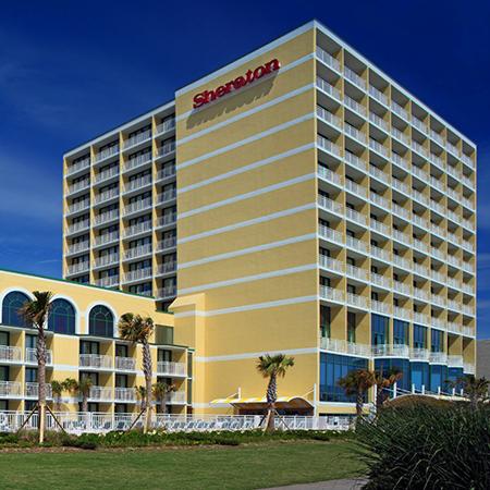 sheraton va beach oceanfront hotel