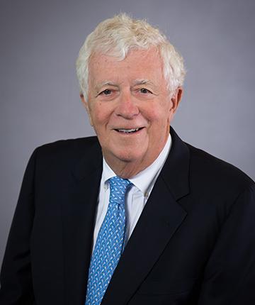 Thomas J. Lyons, Jr.