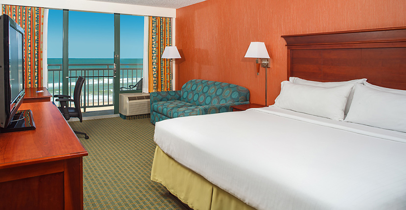 Holiday Inn Express Suites Virginia Beach Oceanfront Previousnext