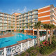 holiday inn suites north beach