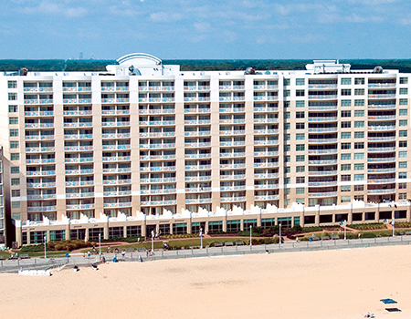 Hotel Careers In Virginia Beach