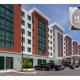 Residence Inn Virginia Beach Town Center Winner of Marriott Select Brands Awards